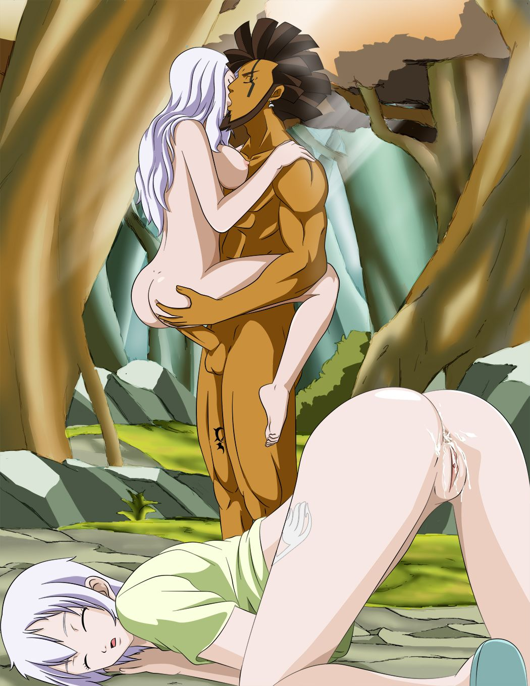 Hentaifairytail picsfreedownload sexy gallery